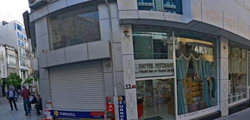 Panorama otel — Aspalace Otel — Fatih, foto №%ccount%