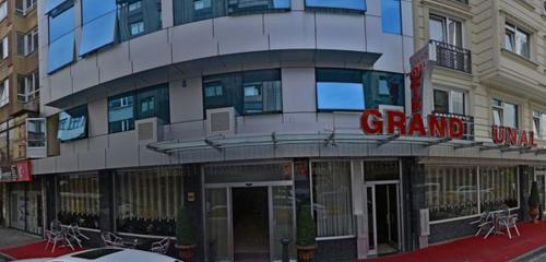 Panorama otel — Grand Ünal Hotel — Fatih, photo 1