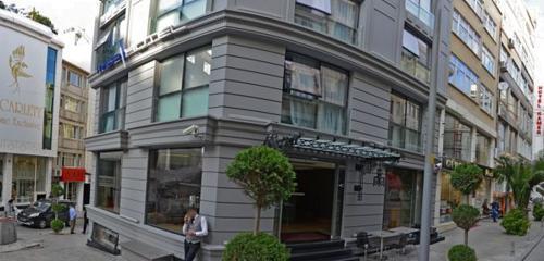 Panorama otel — Misa Hotel — Fatih, foto №%ccount%