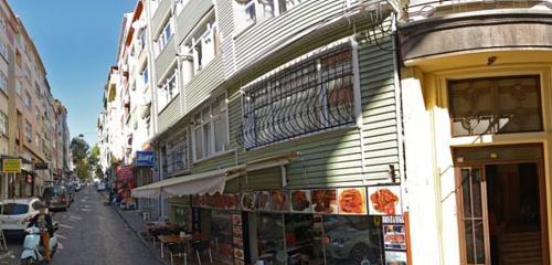 Panorama restoran — Baran Et & Mangal — Fatih, foto №%ccount%