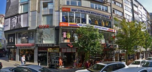 Panorama ayakkabı mağazaları — Janussi Ayakkabı — Fatih, foto №%ccount%