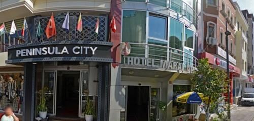 Panorama otel — Maral Otel — Fatih, foto №%ccount%