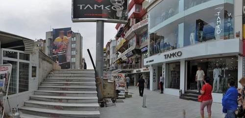 Panorama otel — Grand Marcello Hotel — Fatih, photo 1