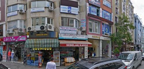 Panorama otel — Hotel Buyuk Sehzade — Fatih, foto №%ccount%