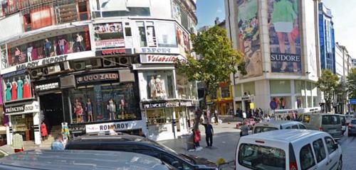 Panorama kürk ve deri giyim mağazaları — Erin Deri — Fatih, foto №%ccount%