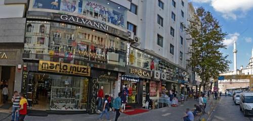 Panorama otel — Kalkan Otel — Fatih, foto №%ccount%