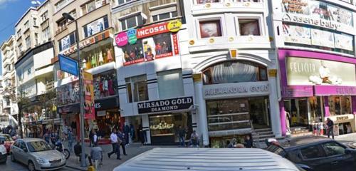 Panorama ayakkabı mağazaları — Pedro Camino — Fatih, photo 1