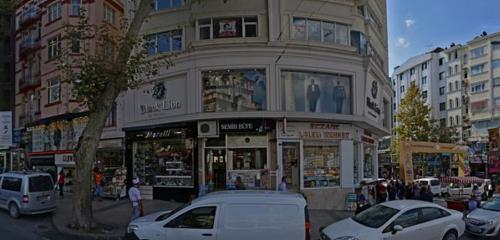 Panorama eczaneler — Laleli Merkez Eczanesi — Fatih, photo 1