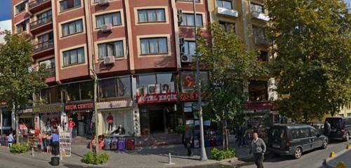 Panorama otel — Keçik Otel — Fatih, foto №%ccount%