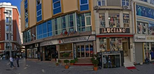 Panorama otel — Grand Medya Hotel — Fatih, foto №%ccount%