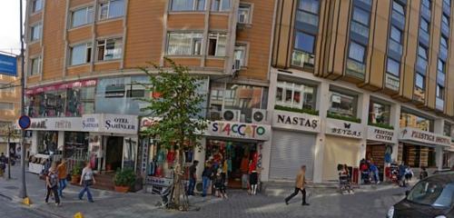 Panorama kürk ve deri giyim mağazaları — Trento leather & fur — Fatih, foto №%ccount%