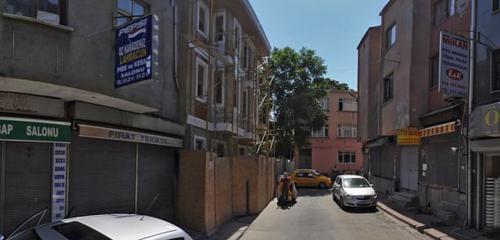 Panorama restoran — Hanedan Bafra Pidesi Kebap — Fatih, foto №%ccount%