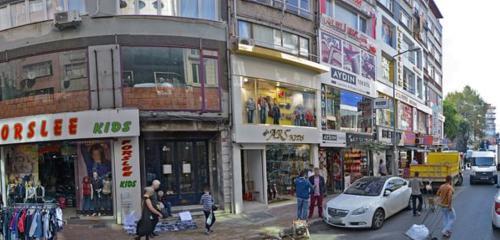 Panorama otel — Taşkent Apart Downtown — Fatih, foto №%ccount%
