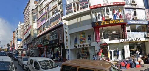 Panorama i̇nternet mağazası — ClupFashion — Fatih, photo 1