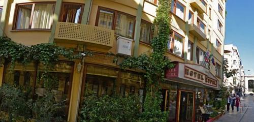 Panorama otel — Hotel Eyfel — Fatih, foto №%ccount%