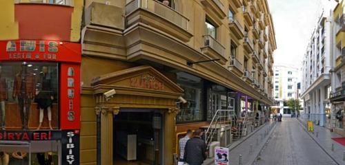 Panorama otel — Otel Mati — Fatih, foto №%ccount%