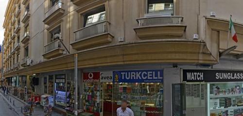 Panorama spa — Zurich İstanbul — Fatih, foto №%ccount%