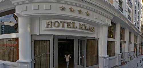 Panorama otel — Klas Hotel — Fatih, foto №%ccount%
