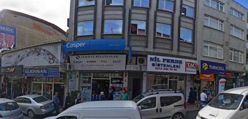 Panorama computer store — Serhat Bilgisayar — Beyoglu, photo 1
