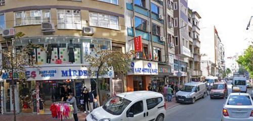 Panorama otel — Sahil Boutique Hotel — Fatih, photo 1