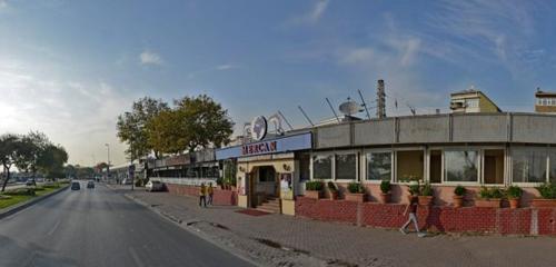 Panorama restoran — Mercan Restaurant — Fatih, photo 1