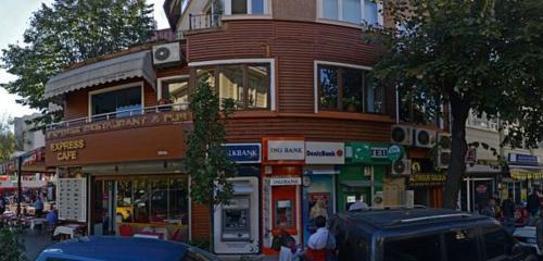 Panorama restoran — Behzadem Cafe Restaurant — Fatih, foto №%ccount%