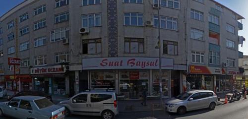 Panorama internet cafe — Asterix Game Arena — Beyoglu, photo 1