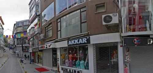 Panorama i̇ç çamaşırı ve mayo mağazası — M. D. L — Fatih, photo 1