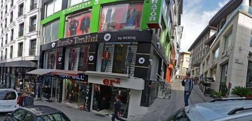 Panorama i̇ç çamaşırı ve mayo mağazası — Doreanse — Fatih, photo 1