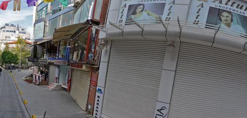 Panorama i̇ç çamaşırı ve mayo mağazası — Öncü Pamuksan — Fatih, foto №%ccount%