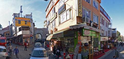 Panorama market — Hilal Gıda — Fatih, foto №%ccount%