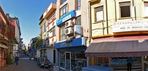 Panorama otel — My Boutique Hotel — Fatih, foto №%ccount%