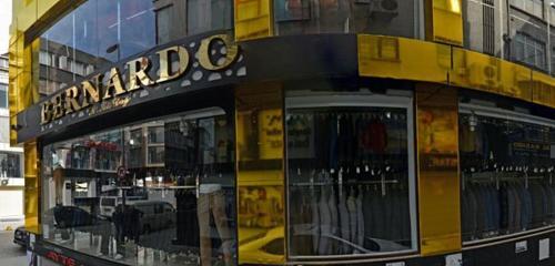 Panorama giyim mağazası — İnto — Fatih, photo 1