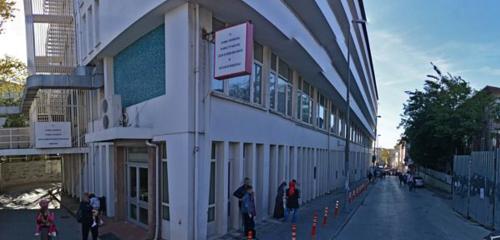 Panorama hastaneler — İstanbul Tıp Fakültesi, Çocuk Psikiyatrisi — Fatih, foto №%ccount%
