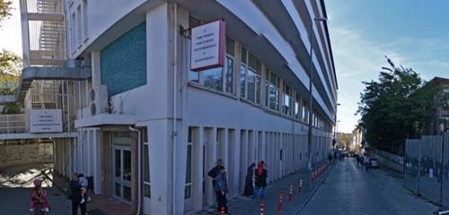 Panorama hospital — İstanbul Tıp Fakültesi, Çocuk Psikiyatrisi — Fatih, photo 1