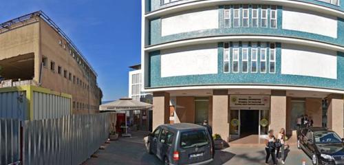 Panorama hastaneler — T. C. İstanbul Üniversitesi Tıp Fakültesi Esnaf Hastanesi Klinikleri — Fatih, foto №%ccount%