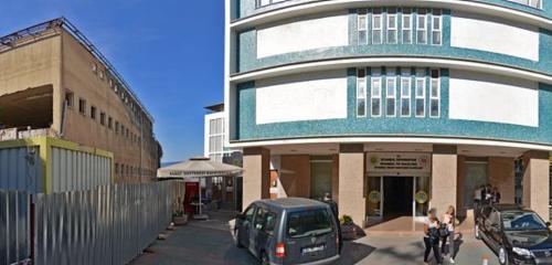 Panorama hospital — T. C. İstanbul Üniversitesi Tıp Fakültesi Esnaf Hastanesi Klinikleri — Fatih, photo 1