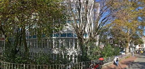 Panorama hospital — Esnaf Hastanesi — Fatih, photo 1