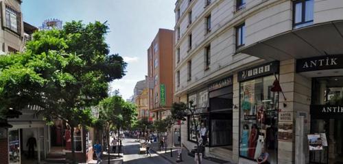 Panorama otel — Bilinc Otel — Fatih, foto №%ccount%