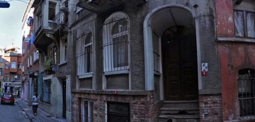 Panorama otel — La Casa Suites — Fatih, foto №%ccount%