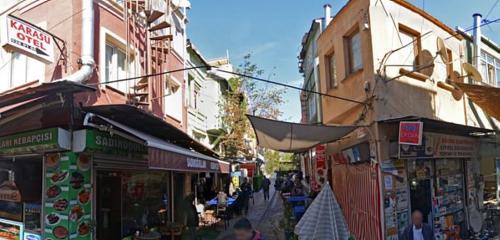 Panorama otel — Hotel Golden Peninsula Istanbul — Fatih, foto №%ccount%
