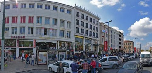 Panorama alışveriş merkezleri — Marmara Pasajı — Fatih, photo 1