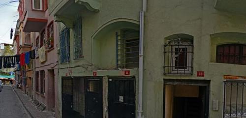 Panorama otel — Tavra Hotel — Fatih, foto №%ccount%