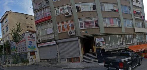 Panorama berberler — Tec Kuaför Salonu — Fatih, foto №%ccount%