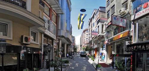 Panorama alışveriş merkezleri — Nirvana Tekstil — Fatih, photo 1