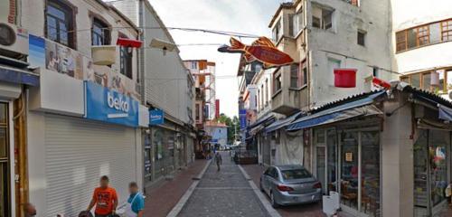 Panorama otel — Golden Sail Hotel Old City — Fatih, photo 1