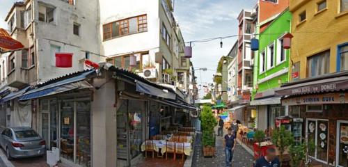 Panorama otel — Ahmet Efendi Konağı — Fatih, photo 1