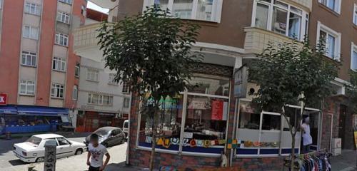 Panorama internet cafe — Med İnternet Cafe — Sisli, photo 1