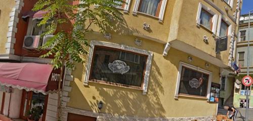 Panorama otel — Angels Garden Hotel — Fatih, foto №%ccount%