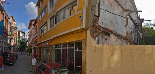 Panorama otel — Castillo Rojo Hotel Istanbul — Fatih, foto №%ccount%